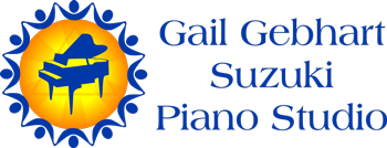 Gebhart Suzuki Piano Studio