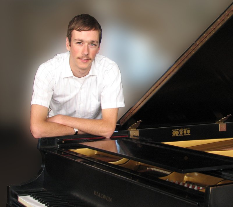 Kevin Piotrowski senior picture